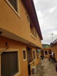 3 bedroom House for sale Egbeda Alimosho Lagos
