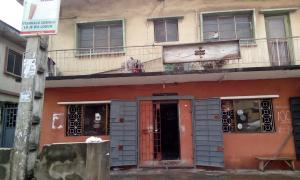 12 bedroom Flat / Apartment for sale Shomolu Shomolu Lagos