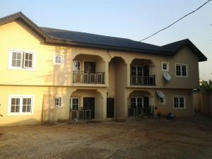 12 bedroom Flat / Apartment for sale Unity Estate Ojodu Lagos