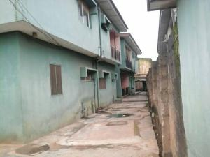 Flat / Apartment for sale New Oko Off Agbe Road Lagos
