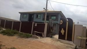 3 bedroom Flat / Apartment for sale Sango Ota Ado Odo/Ota Ogun