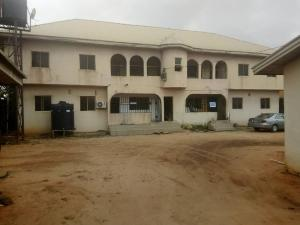 3 bedroom House for sale Ezenei Quarters, Asaba-Benin Expressway(5 mins walk to Expressway) Asaba Delta