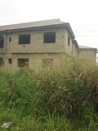 House for sale Elepe; Ikorodu Ikorodu Lagos - 0