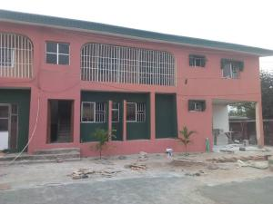 2 bedroom Blocks of Flats House for sale Soyanwo street,new Bodija  Bodija Ibadan Oyo
