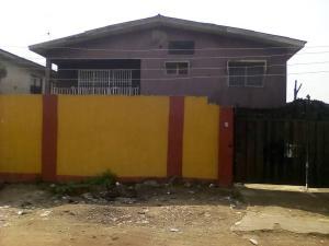 3 bedroom Flat / Apartment for sale Lakera Estate Custom bus-stop, Alakuko Abule Egba Abule Egba Lagos