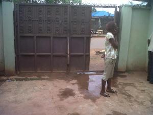 Blocks of Flats House for sale Oko-Oba  Abule Egba Lagos