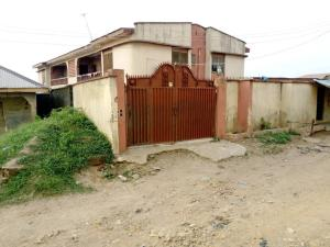 10 bedroom Flat / Apartment for sale OKELANTORO ABIOLA WAY Iyana Mortuary Abeokuta Ogun