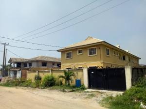 3 bedroom Blocks of Flats House for sale Raoni Estate off ibeshe road Ikorodu Lagos Ibeshe Ikorodu Lagos