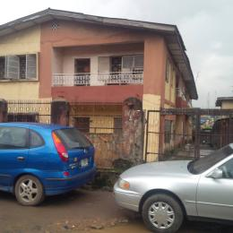3 bedroom House for sale Onike  Onike Yaba Lagos - 0