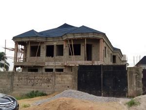 4 bedroom Semi Detached Duplex House for sale Road 9 Isheri North Ojodu Lagos
