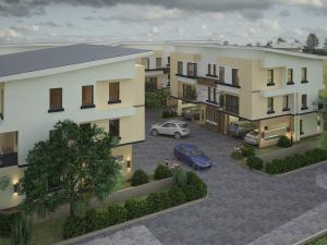 4 bedroom Flat / Apartment for sale chevy-view estate Lekki Lagos - 0