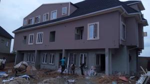 4 bedroom House for sale @Brook Estate, Magodo phase 2, Shangisha Lagos. Magodo GRA Phase 2 Kosofe/Ikosi Lagos