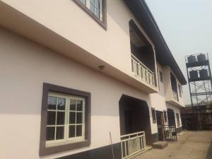Blocks of Flats House for sale hopeville estate Sangotedo Ajah Lagos