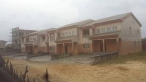 4 bedroom Semi Detached Duplex House for sale Awoyaya Ajah Awoyaya Ajah Lagos