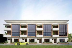 3 bedroom Blocks of Flats House for sale 6th Avenue Gwarinpa Abuja