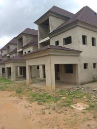 10 bedroom Terraced Duplex House for sale By VIO Inspection Office Katampe Ext Abuja