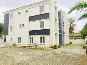 4 bedroom Semi Detached Duplex House for sale Off bourdillon  Bourdillon Ikoyi Lagos