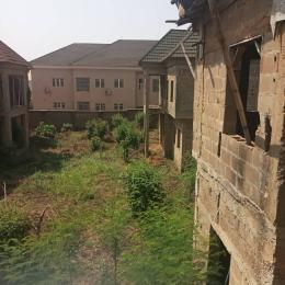 10 bedroom Terraced Duplex House for sale  main kolapo ishola GRA, Akobo Ibadan  Lagelu Oyo