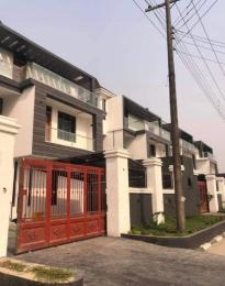 5 bedroom Blocks of Flats House for sale Lekki Phase 1 Lekki Lagos