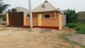 1 bedroom mini flat  Self Contain Flat / Apartment for sale Ikorodu Lagos