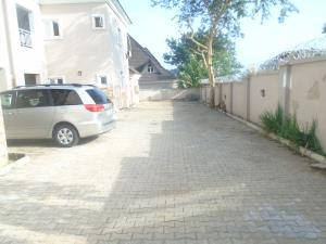 1 bedroom mini flat  House for rent LIFE CAMP Life Camp Abuja