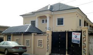 3 bedroom House for rent James Oni Street Kogberegbe street Isolo Lagos