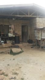 Detached Bungalow House for sale Idowu shogbade Ifako-ogba Ogba Lagos