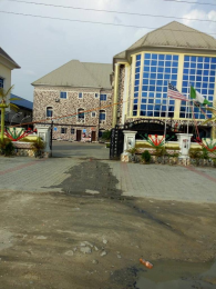 10 bedroom Hotel/Guest House Commercial Property for sale Asaba Delta