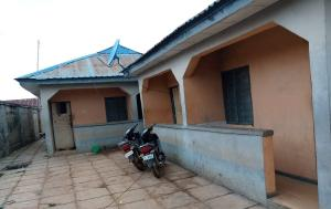 Hotel/Guest House Commercial Property for sale Opp Osun State College of Technology Esa Oke Osun State  Obokun Osun