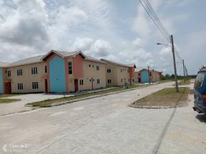 3 bedroom Massionette House for sale close to sangotedo shoprite Abijo Ajah Lagos