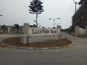 Land for sale Lake View Park 1 Opposite  VGC Lekki Lagos - 0