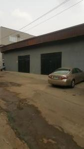 Warehouse Commercial Property for rent Off Ojota Ojota Lagos