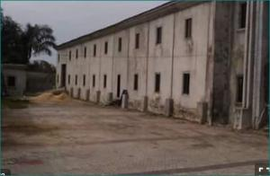 Factory Commercial Property for sale abijo expressway Abijo Ajah Lagos