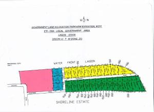 Residential Land Land for sale Mojisola Onikoyi Estate Ikoyi Lagos