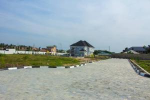 Residential Land Land for sale Along Unity Road beside Cooperative Villa Estate Badore Ajah Lagos