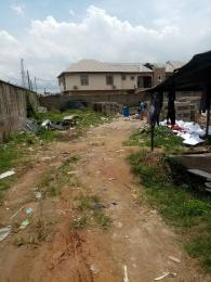 Residential Land Land for rent Estate Medina Gbagada Lagos