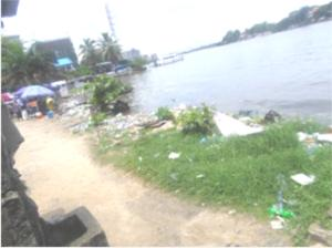 Commercial Land Land for sale Ozumba Mbadiwe Victoria Island Lagos