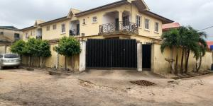 3 bedroom Blocks of Flats House for sale Obawole off Ogba college road via haruna. Ifako-ogba Ogba Lagos