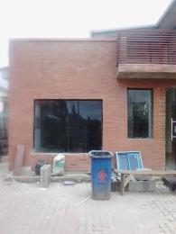Office Space Commercial Property for rent Directly facing the road Adeniyi Jones Ikeja Lagos