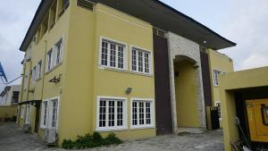 1 bedroom mini flat  Office Space Commercial Property for rent Hub 28,Prince Bode Adebowale Crescent, off chief collins street Lekki Phase 1 Lekki Lagos