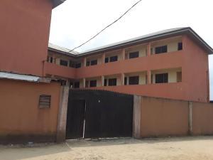 10 bedroom Blocks of Flats House for sale UNIVERSITY ROAD Choba Port Harcourt Rivers