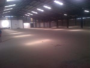 Commercial Property for rent Oshodi/apapa highway Oshodi Expressway Oshodi Lagos