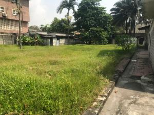 Commercial Land Land for rent Alfred Rewane (Kingsway Road) Old Ikoyi Ikoyi Lagos