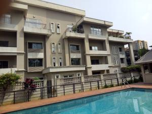 3 bedroom Flat / Apartment for rent 44 Gerard Road  Gerard road Ikoyi Lagos - 3