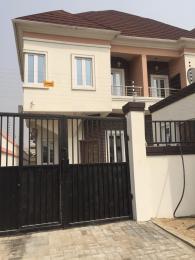 5 bedroom Detached Duplex House for sale Orchid Road Lekki Phase 1 Lekki Lagos