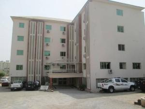 Hotel/Guest House Commercial Property for sale Wuse zone 5 Wuse 1 Abuja