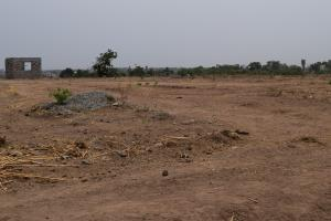 3 bedroom Serviced Residential Land Land for sale Imperial Court Lugbe Abuja