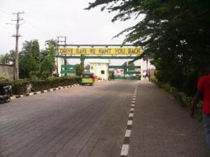 Land for sale Mayfair Garden Estate Lagos - 2