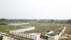 Land for sale Imperial Garden, Abijo,  Lekki Lagos
