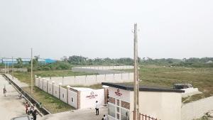 Land for sale Imperial Garden, Abijo,  Lekki Lagos - 0